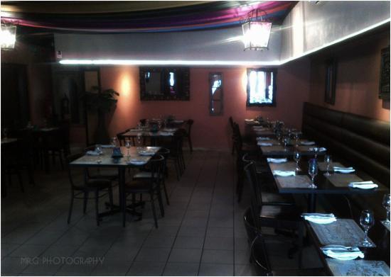 Bhandaris Indian Restaurant: Bhandaris North Indian Cuisine
