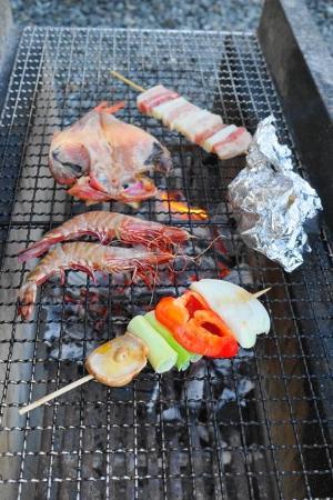 魚太郎 海鮮市場