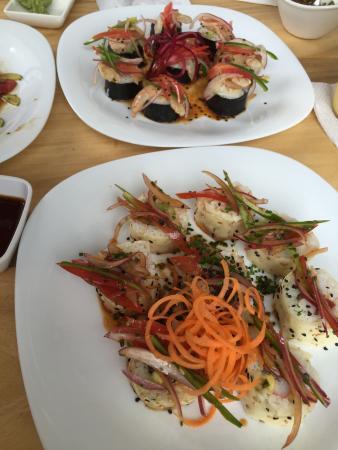 Ookii Sushi Puerto Vallarta