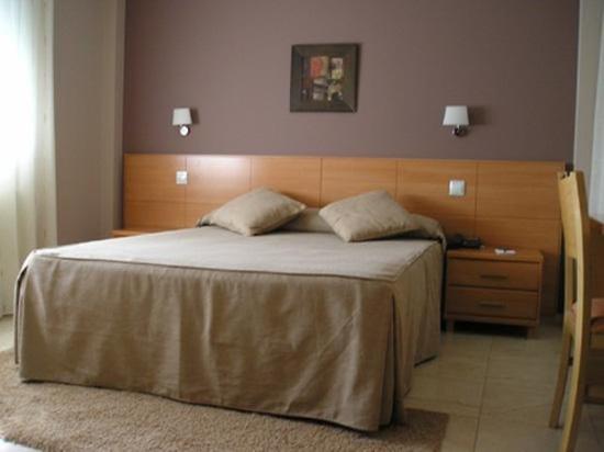 Hotel Ciudad de Lugo