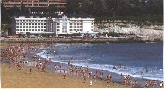 Hotel chiqui santander cantabria ve 413 opiniones y 175 fotos - El chiqui santander ...
