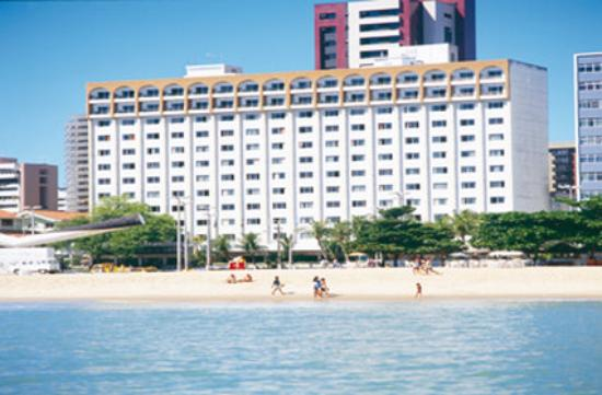 Photo of Praiano Palace Hotel Fortaleza