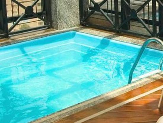 Dorisol Porto de Galinhas: Dorisol Pool