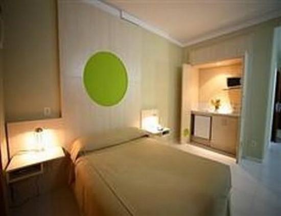 Cecomtur Hotel