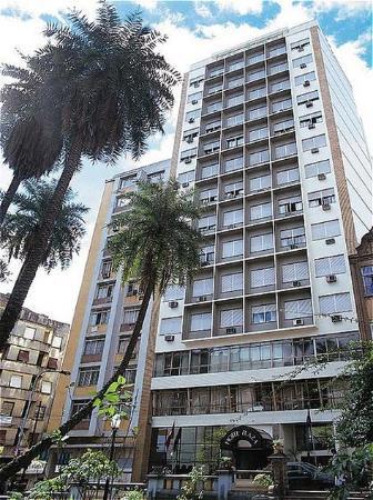 Photo of Plaza Porto Alegre Hotel