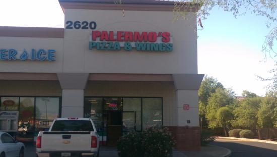 Tolleson, AZ: Palermo's