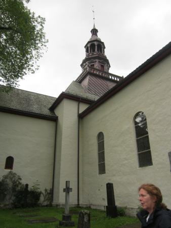 Borgund Kirke
