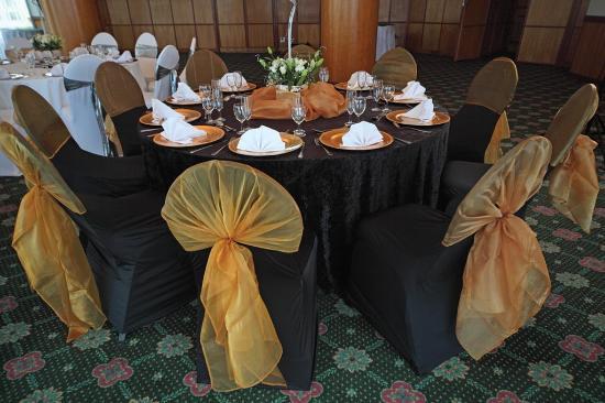 Gooderson Tropicana Hotel: BanquetingFacilities