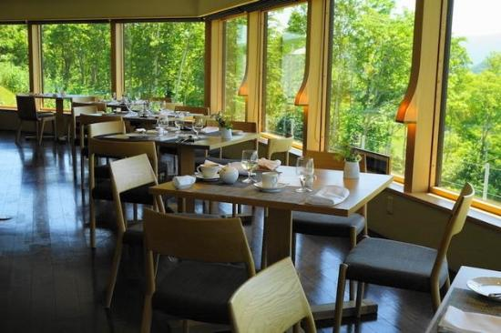 Fratello Di Mikuni Restaurant & Villa