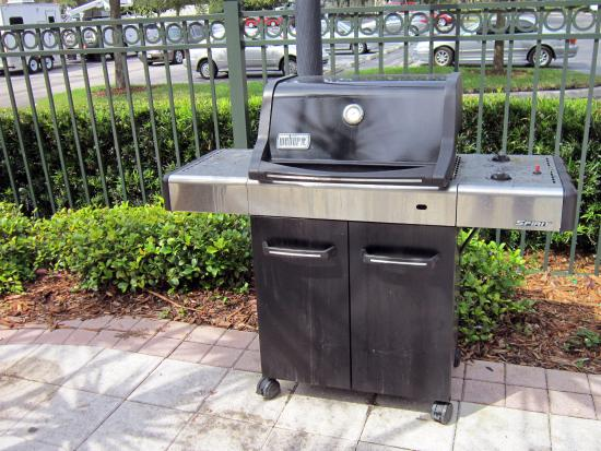 Extended Stay America - Orlando - Maitland - Summit: Picnic Area