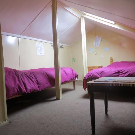 Casa Lili: Habitacion Twin