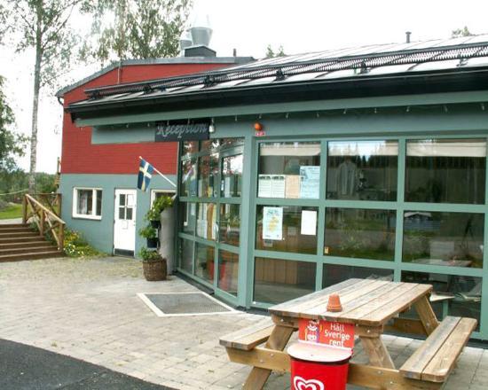 Storfors, Σουηδία: KSDLUN