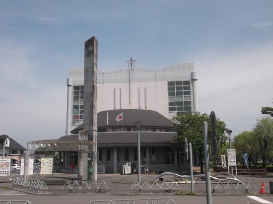 Okuchi History Cultural Railway Museum