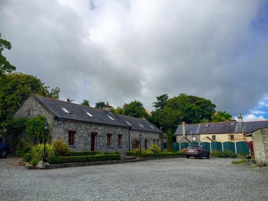 Wallslough Cottages
