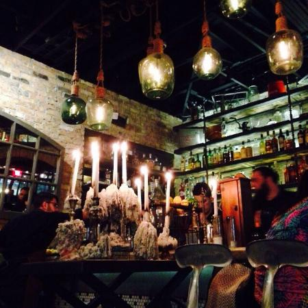 Finka Table And Tap In A Part Of Miami Where Good Restaurants Are Abundance