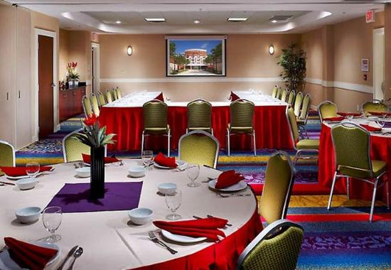 Collierville, Τενεσί: Meeting Room