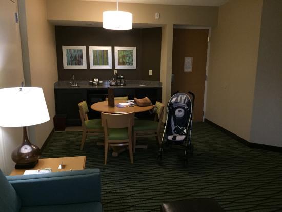 DoubleTree Suites by Hilton Orlando - Disney Springs Area: Habitacion