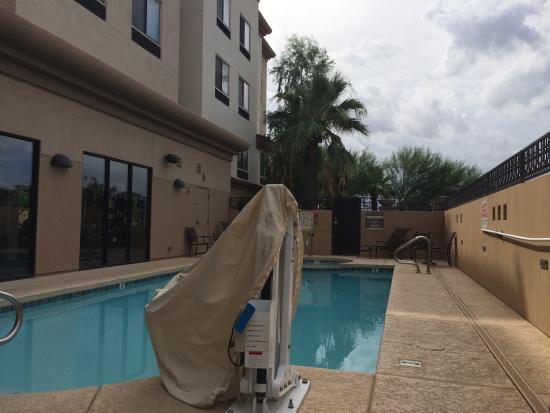 DoubleTree by Hilton Hotel Phoenix - Gilbert: Nice one ...!