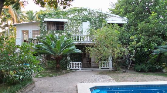 Villa Carolina : Excelente experiencia en Puerto Plata.