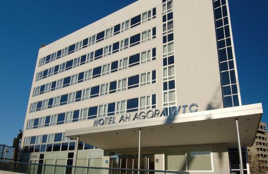 Photo of AH Agora W.T.C. Zaragoza