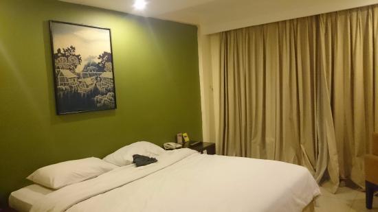 Palu Golden Hotel