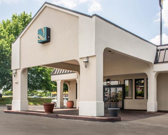 Photo of Quality Inn Athens