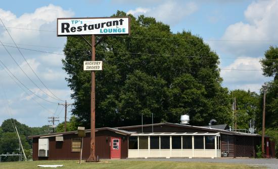 TP's Restaurant & Lounge