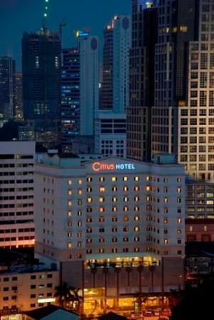 Photo of Citrus Hotel Kuala Lumpur