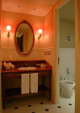 Tanguero Boutique Hotel: Guest Room