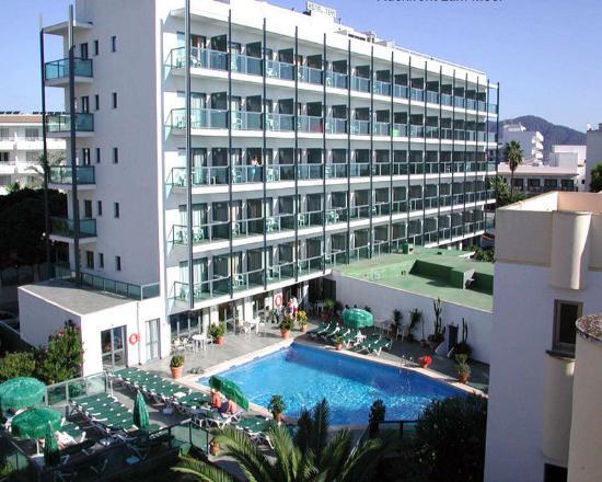 Temi Hotel : PMITEM