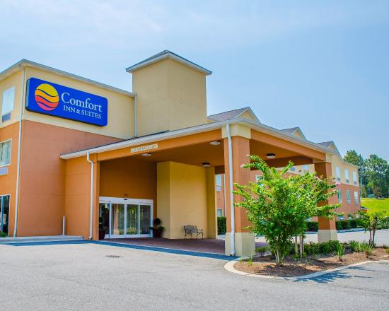 Comfort Inn & Suites Crestview