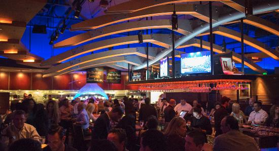 nightclub teen night wildfish