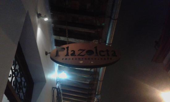 Restaurante La Plazoleta