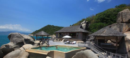 Six Senses Ninh Van Bay: The Rock Retreat
