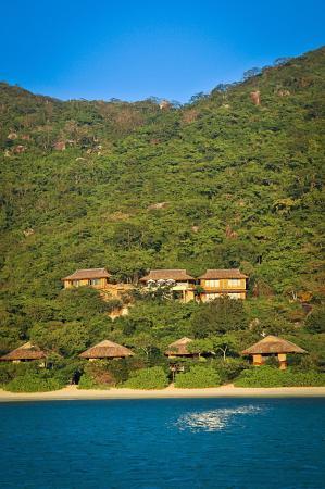 Six Senses Ninh Van Bay: Hilltop Reserve