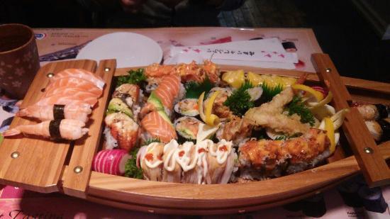 Sushi Wadasi