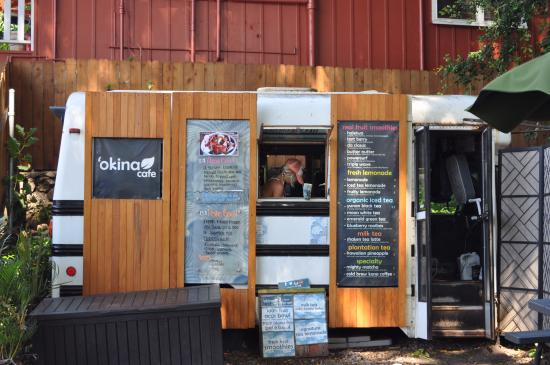 Okina Cafe