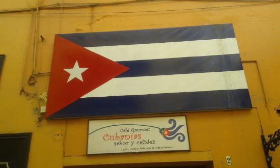 cubanías
