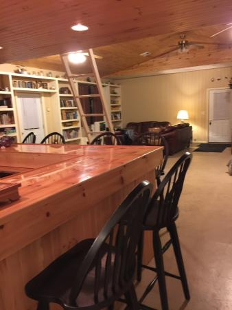 Taberg, NY: Best getaway with so many options and wonderful owners
