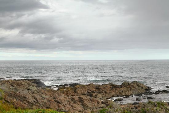 Hinode Cape