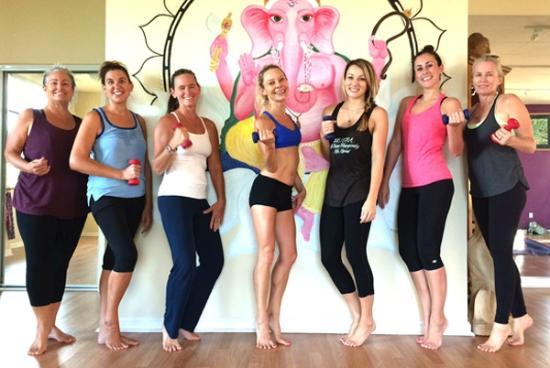 Maui Yoga Shala Wailea 2020 All You Need To Know Before You Go With Photos Tripadvisor