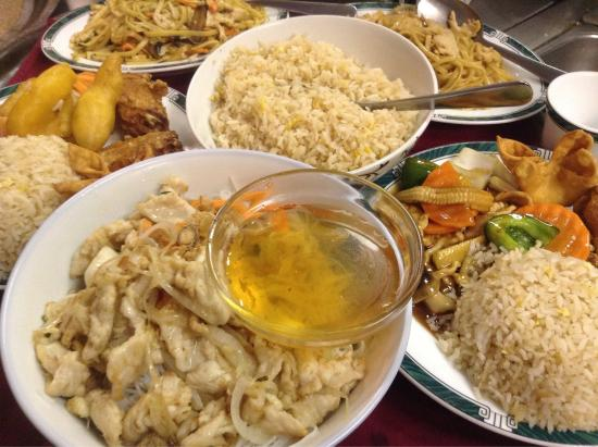 Best Chinese Food In Sioux Falls
