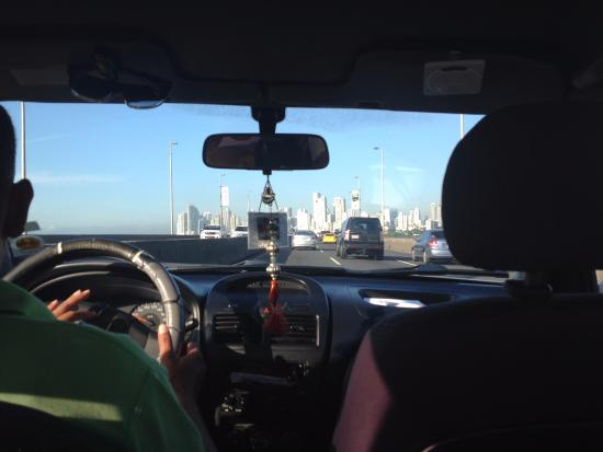 Panama Private Tours