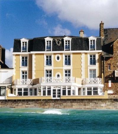 Hotel Beaufort Saint Malo France Reviews Photos Price Comparison Tripadvisor