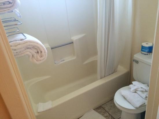 Sunbeam Motel: photo1.jpg