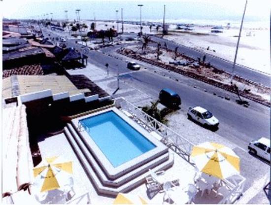 Photo of Jatoba Praia Hotel Aracaju