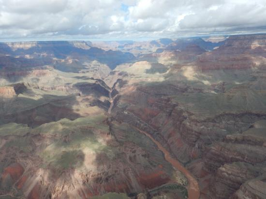 Survole Avec Papilon  Picture Of Papillon Grand Canyon Helicopters Grand Ca
