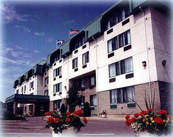 Photo of Chateau Repotel Duplessis Quebec City