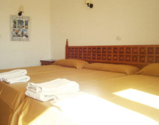Photo of Hostal Don Juan Sant Antoni de Portmany