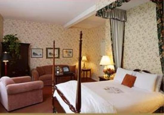 Ivoryton, Коннектикут: Room